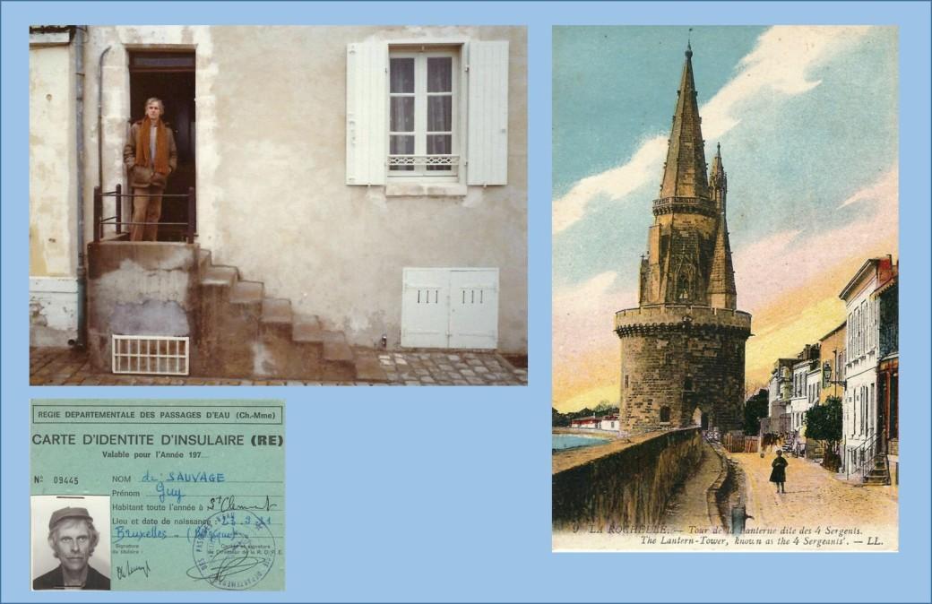 GS La Rochelle